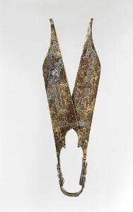 Ножницы, Римский период